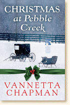 Christmas at Pebble Creek