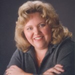 Author Mindy Starns Clark