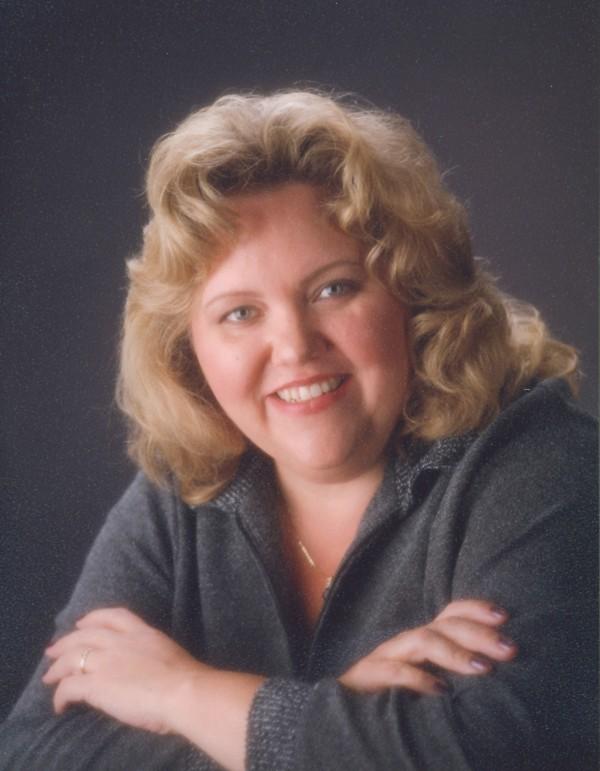 Author Mindy Starns Clark