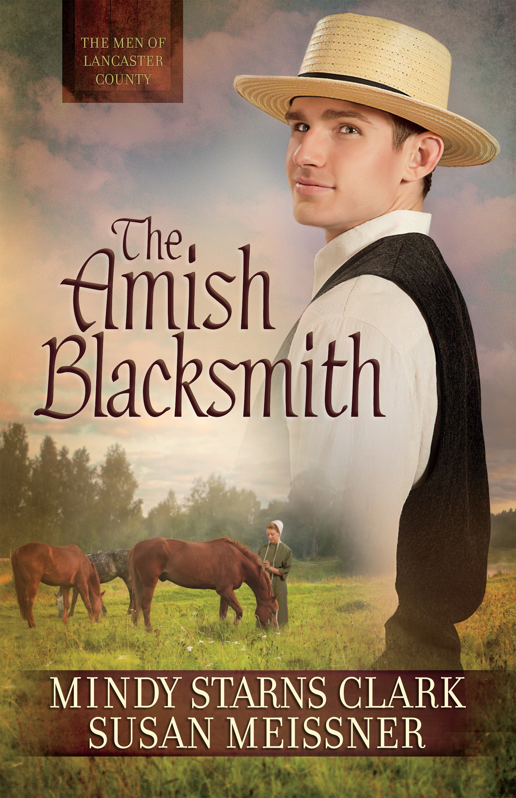 The Amish Blacksmith