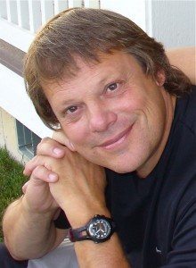 Murray Pura