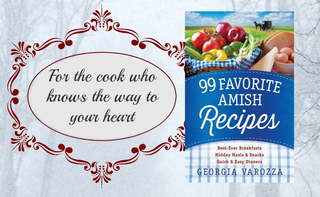 Amish Reader Gift Guide 10