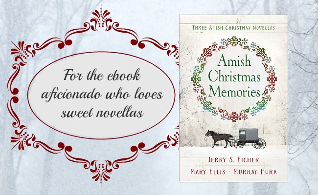 Amish Reader Gift Guide 4