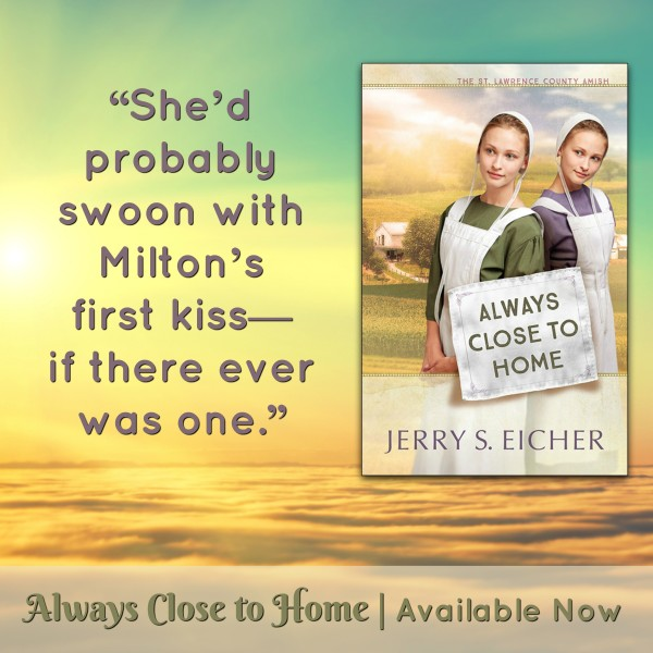 Amishreaderjerry Eicher Archives Amishreader